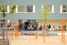 Rüdersdorf macht Schule zum Tag der Städtebauförderung